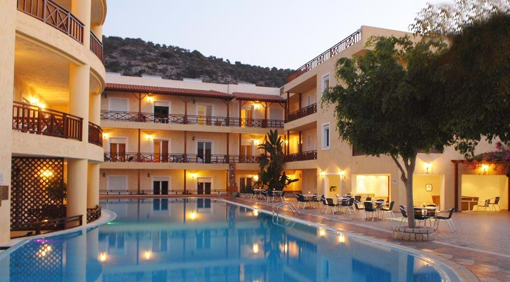great look factory outlet 50% off Cactus Hotels in Stalis Crete - All Inclusive Hotels Crete ...